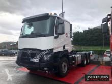 ciągnik siodłowy Renault Trucks C