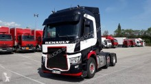 Renault Gamme T 520 T6X2 PUSHER E6