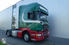 ciągnik siodłowy Scania R450