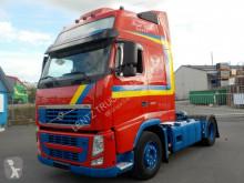 ciągnik siodłowy Volvo FH460-XL-STANDKLIMA-2GROSSE TANKS-TOP
