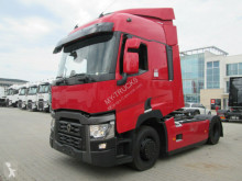 Renault T480 Sleeper Cab E6 / Leasing tractor unit