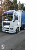 MAN AG 18 430 ADR tractor unit