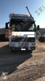ciągnik siodłowy Volvo FH 12 420