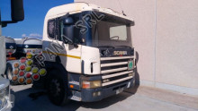 cap tractor Scania 124L 420