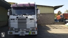 Scania M 113M
