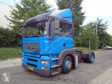 MAN 18.360 LLS-U tractor unit