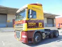 tractor DAF 105-410