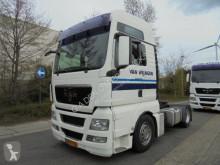MAN 18.400 LLS-U tractor unit
