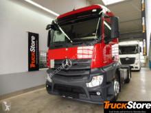Mercedes Actros