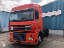 DAF FT95-430XF SPACECAB (EURO 3 / ZF16 MANUAL GEARBOX / AIRCONDITIONING) tractor unit