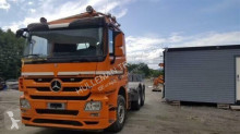 tractor nc MERCEDES-BENZ - ACTROS 3355 - SOON EXPECTED - 6X4 FULL STEEL AUT