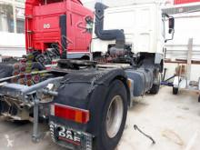DAF CF 85.480 tractor unit