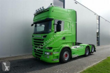 tractor Scania R