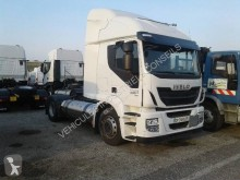 Iveco Stralis AT 440 S 33 CNG
