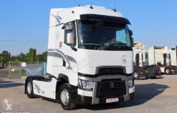 Renault GAMA T520 / E6 / NOWE OPONY / KLIMA POSTOJOWA /HIGH SLEEPER CAB /**SERWIS**/ IGŁA / tractor unit