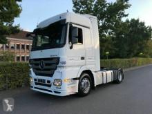 trattore Mercedes Actros 1844 Megaspace Blatt/Luft -L721- EEV