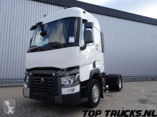 tracteur Renault T460 E6 PTO and ADR : AT, EXII, EXIII, FL, OX, Volvo powertrain DTI 11