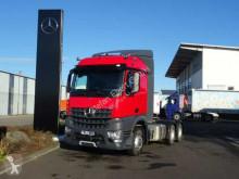 Mercedes Arocs 2643 LS