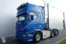 trekker Scania