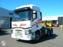Renault Gamme T 520 24.5 DTI 13