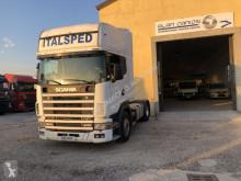 cabeza tractora Scania 124-440