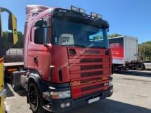 Scania L 124L