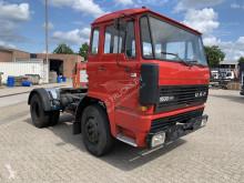 cap tractor DAF