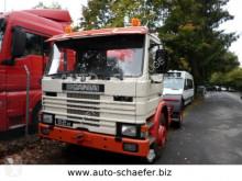 Çekici Scania