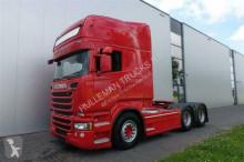 cabeza tractora Scania R730