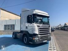 Scania R450 tractor unit