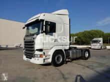 tracteur Scania R450