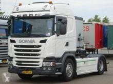 Çekici Scania G410 EURO 6 RETARDER