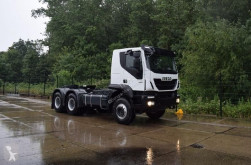 trattore Iveco TRAKKER AT 720 T42 TH TRACTOR HEAD