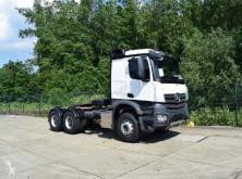 n/a MERCEDES-BENZ - 3348 6x4 TRACTOR HEAD tractor unit