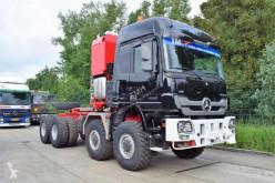 ciągnik siodłowy Titan MERCEDES-BENZ - 4860 350 ton Push Pull neuf