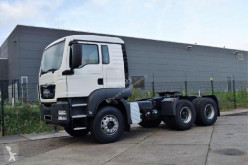 MAN TGS 33.400 BBS WW tractor unit