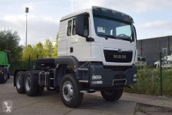 MAN TGS 40.480 BBS WW 160 Tons tractor unit