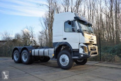 tractor Volvo FMX 13 540