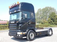 tracteur Scania R164 580 Kipphydraulik