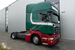 tahač Scania R450 4X2