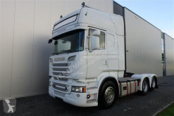 Scania R620 6X2 DOUBLE BOOGIE tractor unit