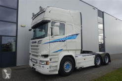 Scania R730 tractor unit