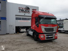 trekker Iveco Stralis 450, Steel /Air, Manual - M