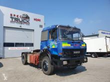 cap tractor Iveco Turbostar 190-36
