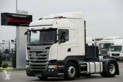ciągnik siodłowy Scania R 450 / RETARDER / EURO 6/ HIGHLINE /