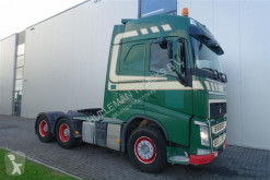 Volvo FH500 6X4 HUB REDUCTION tractor unit