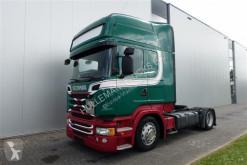tracteur Scania R450 4X2 FULL AIR OPTI-CRUISE RETARDER EURO 6