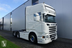 Scania R580 - SOON EXPECTED - DOUBLE BOOGIE tractor unit