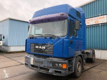 MAN 19.414FLT XT COMMANDER (ZF16 MANUAL GEARBOX / ZF-INTARDER / AIRCONDITIONING) tractor unit