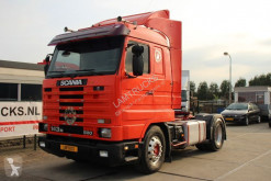 Scania 143.500 airco tractor unit